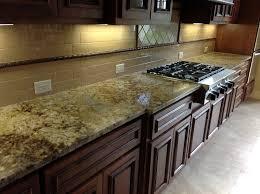 Delightful Design Granite Countertops Glass Tile Backsplash - Tile backsplashes with granite countertops