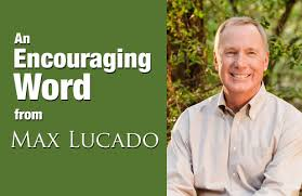 get some sleep by max lucado