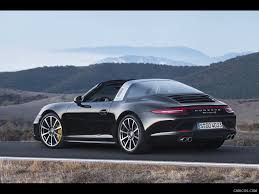 porsche 911 targa 2015 2015 porsche 911 targa 4s rear hd wallpaper 3