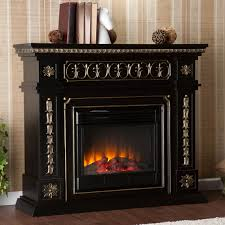 sei provincial electric fireplace indoor heaters u0026 fireplaces