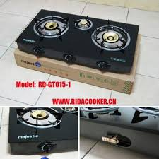 3 Burner Glass Cooktop India Model Glass Top 3 Burner Gas Stove Rd Gt015 1 Buy Glass