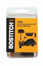 Bosch Roofing Nail Gun by Bostitch Vsa4 Vinyl Siding Adaptor Kit Air Nailer Accessories