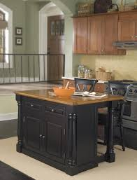 Modern Kitchen Island Stools Kitchen Incredible Wood Veneered Kitchen Island With Stools Oven