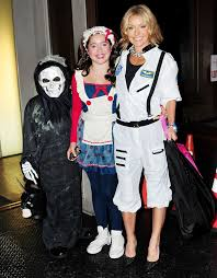 kelly ripa children pictures 2014 217 best hollywood halloweeners images on pinterest halloween