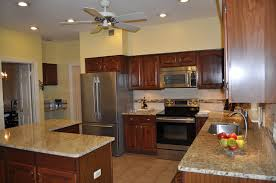 Home Interior Kitchen Design Open Kitchen Designs Home Design Ideas