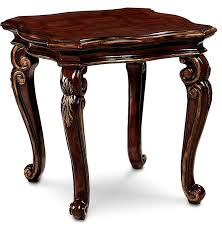 Cherry Wood End Tables Living Room 25 Best Side End Tables Images On Pinterest Small Tables End