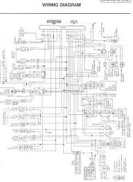 nissan z24 wiring diagram nissan wiring diagrams instruction