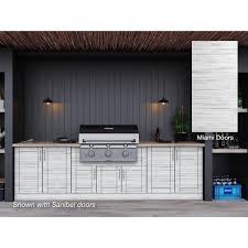 best way to whitewash kitchen cabinets weatherstrong miami whitewash 17 121 25 in x 34 5 in