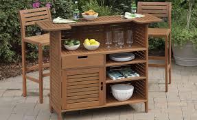 bar beautiful outdoor kitchen furniture backyard kitchens best