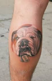 marvelous army tank tattoo with dog tag tattooshunter com
