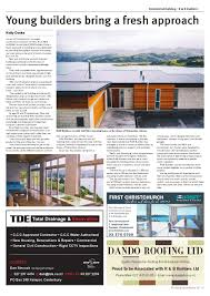R S Roofing by Building Innovations Summer 2014 By Waterford Press Limited Issuu