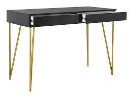 fox2238b desks furniture by safavieh