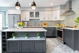 modern kitchen design pictures grey modern kitchen design nkba