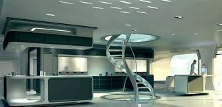 futuristic home interior futuristic house interior awesome futuristic house interior