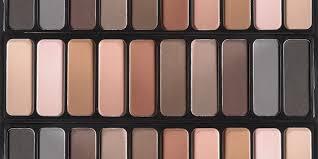 12 best matte eyeshadow palettes of 2017 bright u0026 neutral matte