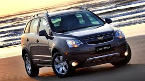 chevrolet captiva 2011 chevy captiva sport announced for u s