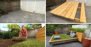 Diy Outdoor Daybed 12 Outdoor Daybeds To Get You Dreaming Of Warmer Weather