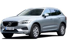 volvo sports cars volvo xc60 suv carbuyer