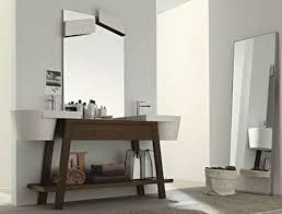 unique bathroom vanity and sinks for unusual bathing space
