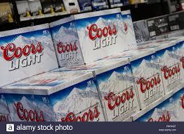 Coors Light Flag Coors Light Stock Photos U0026 Coors Light Stock Images Alamy