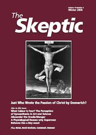 volume 19 number 4 winter 2006 the skeptic