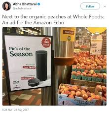amazon scho dots on black friday amazon echo update allows for multi room audio daily mail online