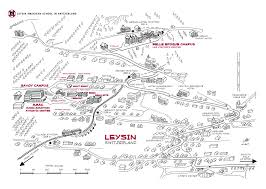 Und Campus Map Leysin American Campus Map By Leysin American Issuu