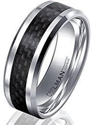 black wedding rings for men mens wedding rings