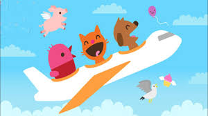 plane cartoon for kids cartoons about airplanes sago mini planes