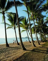 cairns beaches caravan parks