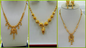 new necklace images New gold chains under 20 grams weight light weight gold chain jpg