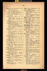 Wellmann K Hen 00385 Adressbuch Lüneburg 1925 W Adressbuch Lüneburg 1925