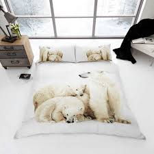 Single Duvet And Pillow Set Animal Print Single Duvet Cover Set Huggable Textiles Ltd