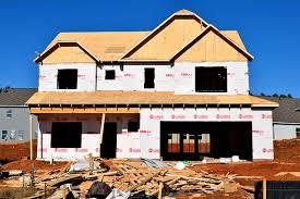 build a home building a home flight path us