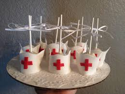 nurse hat cake on sunday