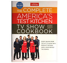 America S Test Kitchen by America U0027s Test Kitchen Tv Show Cookbook 2001 2017 Hi Class