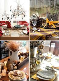 Decorate Table For Thanksgiving Affordable Ideas For Thanksgiving Decorating Home Stories A To Z
