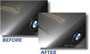 the ding san diego s leader in paintless dent removal