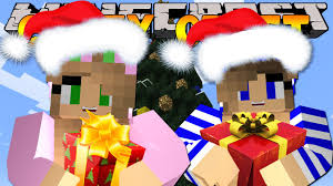 minecraft crazy craft 3 0 christmas presents 38 youtube