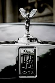 logo the rr logo is one of the most recognised logos in