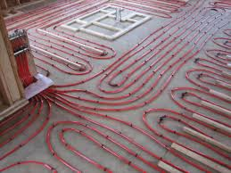 Ultra Fin Radiant by Heating Hydronic Radiant Heat Question Flooring How Much