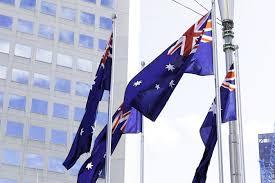Why Is The Australian Flag Important Australian Dollar Forecasts News 2017 2018 2019