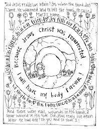 coloring pages for adults easter religious easter coloring pages xochi info