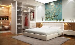 chambre moderne adulte déco chambre contemporaine 16 villeurbanne decoration