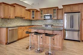maple kitchen ideas kitchen furniture cabinets cinnemon glazed maple kitchen furniture