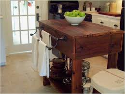 diy kitchen island table 20 diy islands to complete your kitchen ritely