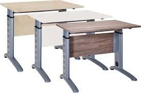 G Stige Schreibtischplatten Schreibtische Höhenverstellbar Günstig Online Kaufen Real De