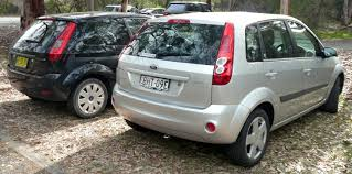 ford fiesta 2006 photo and video review price allamericancars org