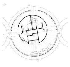 Art Gallery Floor Plans Gallery Of Borden Park Pavilion Gh3 10 Pavilion And Architecture