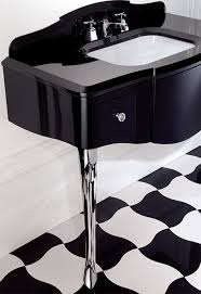 Bathroom Sink Console Table Black Lacquered Console Table Bathroom Console Vanity By Devon U0026devon